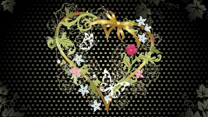 Flori-in-forma-de-inima-inima-pentru-wallpaper-wallpaper-de-dragoste