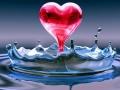 animatie 3D cu o inima