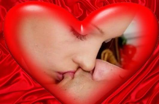 Картинки дарю тебе поцелуй на турецком