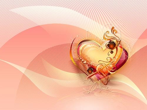 o-inima-abstracta