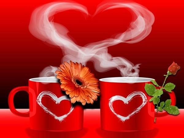 Imagini de iubire pentru Valentine Day