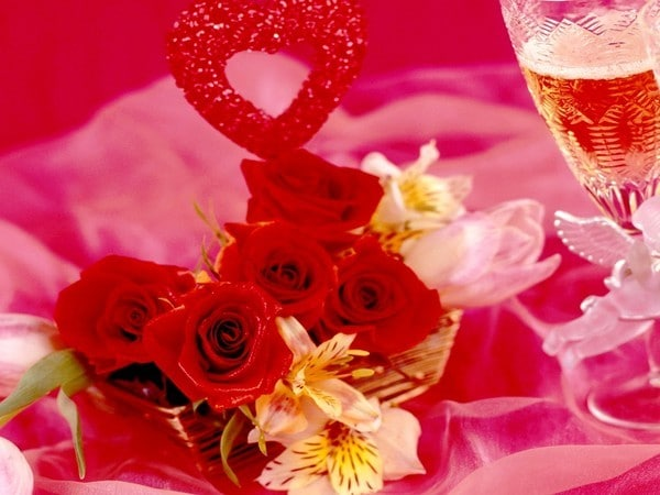 Cum a aparut Valentine Day ,imagine superba pentru ziua indragostitiilor